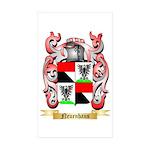 Neuenhaus Sticker (Rectangle 50 pk)