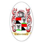 Neuenhaus Sticker (Oval 50 pk)