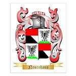 Neuenhaus Small Poster