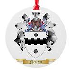 Neucom Round Ornament
