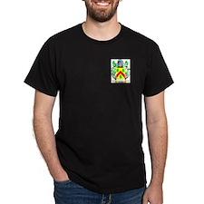 Nettles Dark T-Shirt