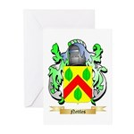 Nettles Greeting Cards (Pk of 10)