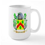 Nettles Large Mug