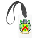 Nettles Large Luggage Tag