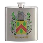 Nettles Flask