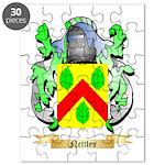 Nettles Puzzle