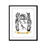 Netti Framed Panel Print