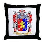 Neto Throw Pillow