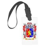 Neto Large Luggage Tag