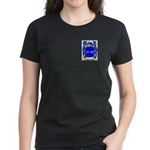 Netherway Women's Dark T-Shirt