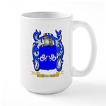 Netherway Large Mug