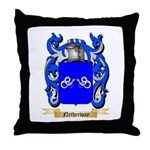Netherway Throw Pillow