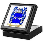 Nethergate Keepsake Box