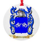 Nethergate Round Ornament