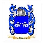 Nethergate Square Car Magnet 3