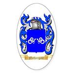 Nethergate Sticker (Oval)