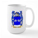 Nethergate Large Mug