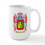 Netheler Large Mug