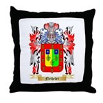 Netheler Throw Pillow
