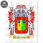 Netheler Puzzle