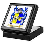 Nestorovic Keepsake Box