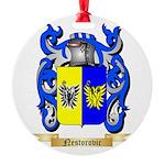 Nestorovic Round Ornament