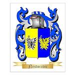 Nestorovic Small Poster