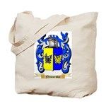 Nestorovic Tote Bag