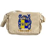 Nestorovic Messenger Bag