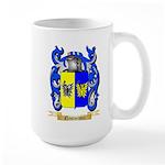 Nestorovic Large Mug