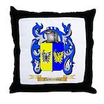 Nestorovic Throw Pillow