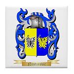 Nestorovic Tile Coaster