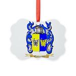 Nestorovic Picture Ornament