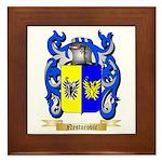 Nestorovic Framed Tile