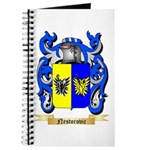 Nestorovic Journal