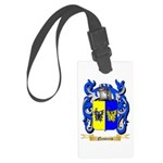 Nesterin Large Luggage Tag