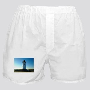 Edgartown Lighthouse Boxer Shorts