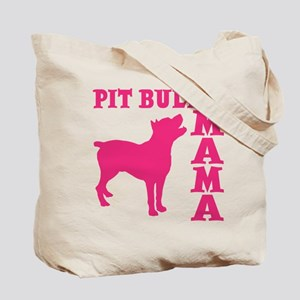 PIT MAMA (both sides) Tote Bag