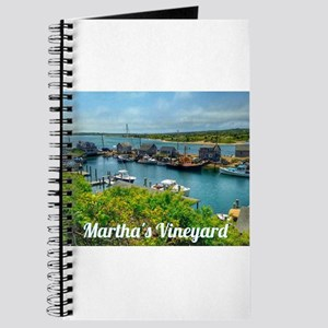 Menemsha Journal