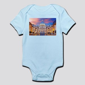 4b9bec81c8e1 Hbo Rome Baby Clothes   Accessories - CafePress