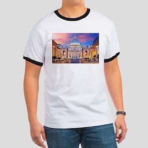 Vatican Rome Italy T-Shirt