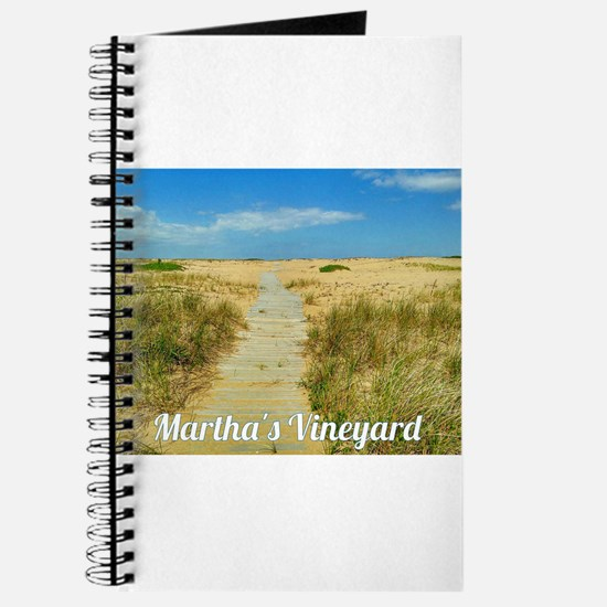 Chappaquiddick Journal