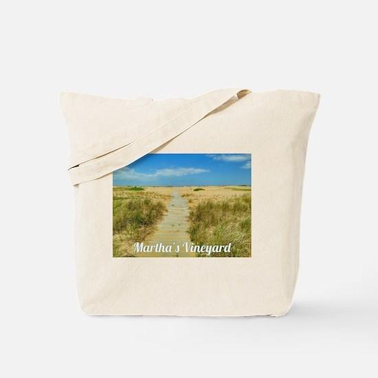Chappaquiddick Tote Bag