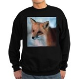 Fox Sweatshirt (dark)