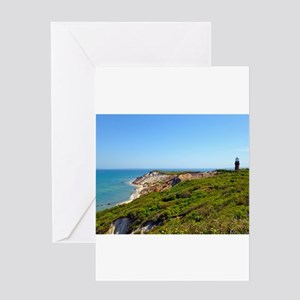 Aquinnah Greeting Cards