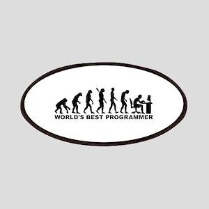 Evolution world's best Programmer Patch