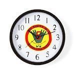 USS Rainer (AE 5) Wall Clock