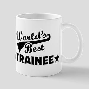 World's best Trainee Mug