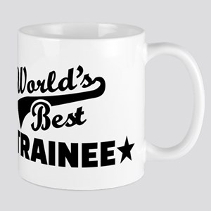 World's best Trainee Mug