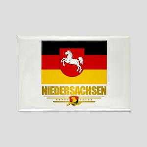 Niedersachsen Magnets